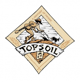 Topsoil Label Logo